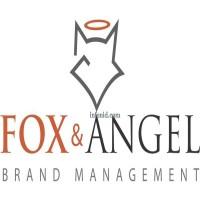 Brand Designing Agency in Delhi  FoxNAngel Branding Agency