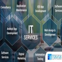 iOS app development company and Android app development companies Indi