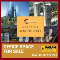 Commercial Office Space in Sector 140A Noida  Bhutani Cyberthum
